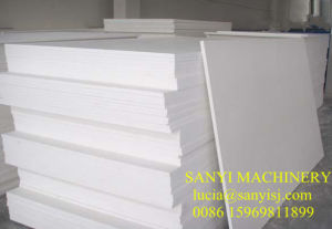 PVC Foam Board for Bathroom and Furniture Production Machine pictures & photos