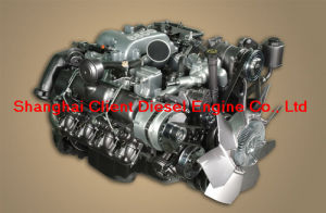 Brand New Isuzu 6bd1 Engine with Spare Parts pictures & photos