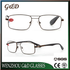 Fashion High Quality Reading Glasses 112 Espresso pictures & photos