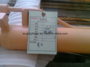 OEM Parts Cat Excavator Hydraulic Cylinder (arm cylinder, boom cylinder, bucket cylinder) pictures & photos