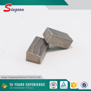 Good Quality Stone Cutting Diamond Segments pictures & photos