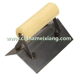 6′′ Corner Trowel, Plaster Trowel, Bicking Trowel (MX9046) pictures & photos