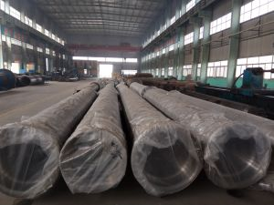 Ductile Cast Iron Pipe Mould pictures & photos