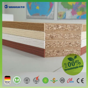 MDF Board Plain MDF Melamine MDF Formaldehyde-Free Artificial Board pictures & photos