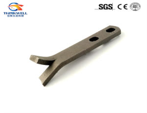 High Quality Zinc Plated Construction Accessories Erection Anchor pictures & photos