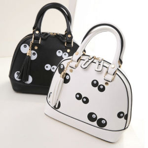 2015 New Korea Fashion Lovely Design Leather/PU Lady Handbag