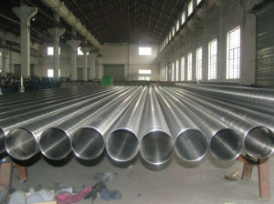 En 1.4401 1.4404 Stainless Steel Pipe, AISI 316/316lstainless Steel Tube pictures & photos
