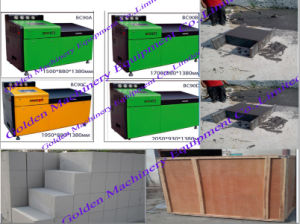 Automatic Light Concrete Block Making Machine (WSCF) pictures & photos