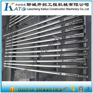 Rock Rod Thread Rod Drilling Rod pictures & photos