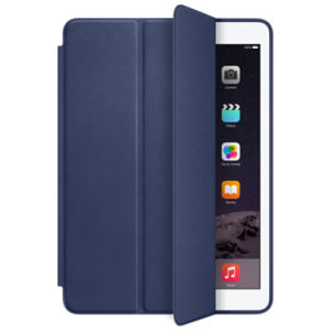 for iPad Air 2 Smart Case Leather Case pictures & photos