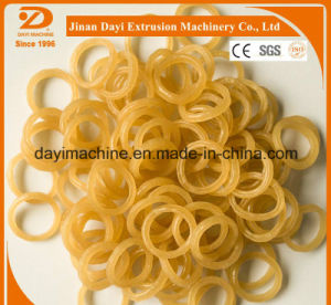 2D Pellet/Onion Rings Single Screw Extruder pictures & photos