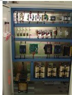 Control Cabinet for Battery Back up pictures & photos
