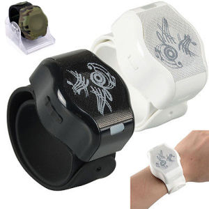 New Hands-Free Bluetooth Sport Watch Stereo Mini Speaker for iPhone 6/6plus pictures & photos