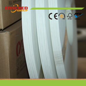 Plastic Edge Banding, PVC Edge Banding for Melamine MDF pictures & photos