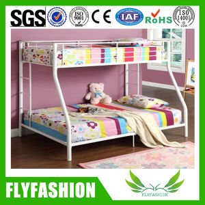 Hot Sale School Furniture Triple Bunk Bed for Dormitory (BD-62) pictures & photos