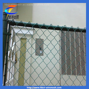 2014 New Design Chain Link Fence for Sale pictures & photos