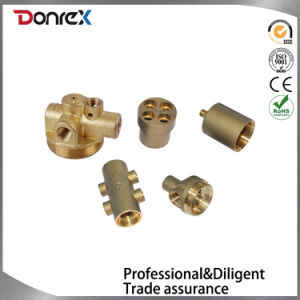 Brass Hot Forging Valve Accessories pictures & photos