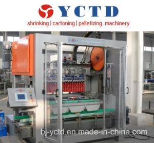 Juice Carton Packing Machine (YCTD-YCZX-30K) pictures & photos