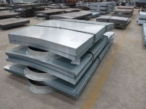 Cold Rolled Galvanized Sheet Prices Galvanized Steel pictures & photos