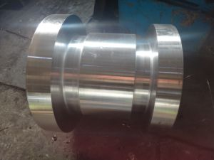 Hot Forging CNC Machining Alloy Steel Carbon Steel Material Casing Spool Body pictures & photos
