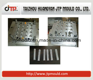 Plastic Injction Mould of 16 Cavities Plastic Test Tube pictures & photos