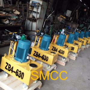 Wholesale Hydraulic Jack Cylinder (QYC 270) pictures & photos