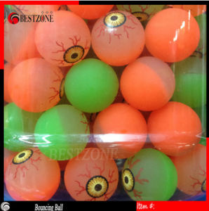 Eye Bouncing Ball /Elastic Ball pictures & photos