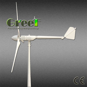 Low Rpm Wind Turbine Generator Three Phase pictures & photos