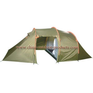 5persons 190t Polyester Outdoor Camping Tent (ETBL-TC042) pictures & photos