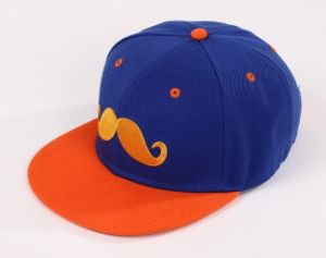 Popular Design of a Beard Custom Baseball Cap (01003) pictures & photos