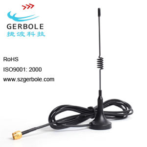 Magnetic Mount Antenna for 433MHz Wireless Module pictures & photos