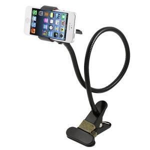 Lazy Bracket Flexible Long Arms Clip Holder for iPhone pictures & photos