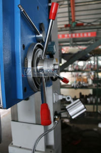 Heavy Duty Floor Type Vertical Drilling Machinery (Drilling Z5163) pictures & photos