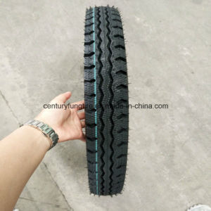 Heavy Duty Tyre 3.00-17 3.00-18 Motorcycle Tire pictures & photos