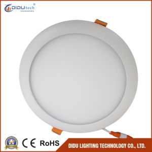 2016 Water and Dust Proof Slim LED Panel with 4W