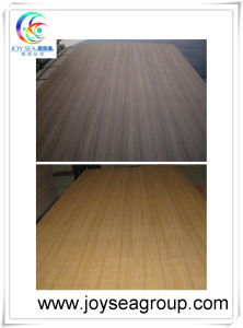 4X8 Feet Teak Plywood for Forniture pictures & photos