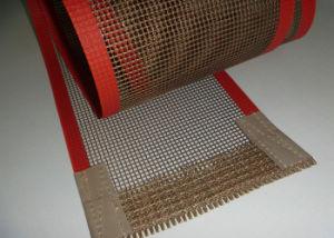 Teflon Mesh Belt, PTFE Mesh Belt pictures & photos