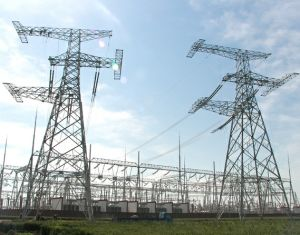 Steel Electrical Transmission Power Tower (JHX-M052) pictures & photos