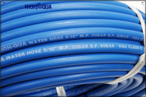 "3/16""-11/2"" Wholesale Factory Price Contractor High Pressure Water Hose, PVC Garden Hose pictures & photos"