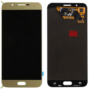 LCD Touch Screen Digitizer for Samsung Galaxy A8 pictures & photos