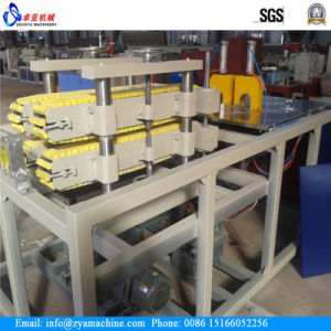 16-40mm PVC Electrical Cable Conduit Pipe Machine/Pipe Extruder pictures & photos