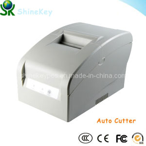 POS Imapct DOT Matrix Receipt Printer with Cutter (SK 5700C) pictures & photos