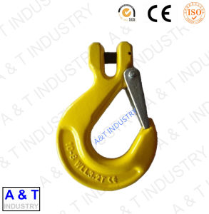 Hot Sales Carbon Steel Clevis Grad Hook Parts with High Quality pictures & photos