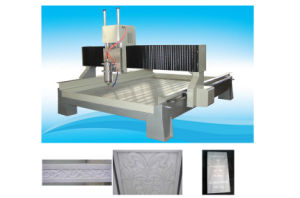 2014 New Style High Precision CNC Marble Engraver (SK-1520SD)