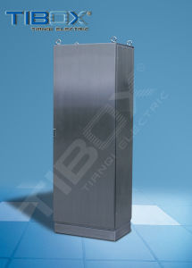 Different Size of Aluminum Generator Enclosure pictures & photos