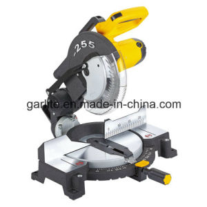 "255mm/10"" Gear Type Miter Saw pictures & photos"
