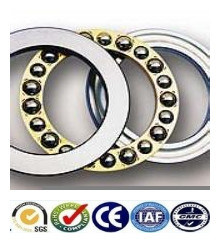 High Quality Manufacturer Gy Thrust Angular Contact Ball Bearing (51216-51224) pictures & photos
