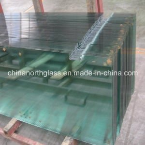 """3/8"""" Tempered Glass Shower Panel pictures & photos"""