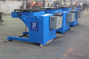 Welding Positioner Capacity 600kg pictures & photos