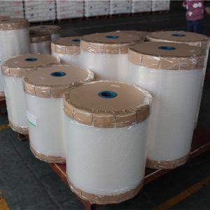 Matt CPP Film Tissue Packaging Printing Film pictures & photos